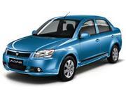 Rent Car Proton Saga 1.3 (M/A)