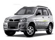 Rent Car Perodua Kembara 1.3 (A)