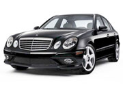 Rent Car Mercedes Benz E320