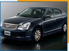 Car Rental Nissan Sylphy 2.0 (A)