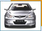 Car Rental Proton Persona 1.6 (A)