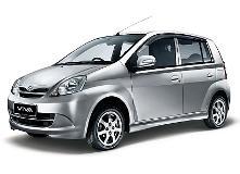 Rental Car Perodua Viva (Manual / Auto)