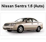 Car Rental  Seating Capacity: 4 - 5 pax