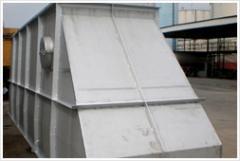 Process Equipment Fabrication