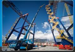 Project Engineering Logistics