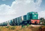 Infrastructure Works - Roadworks & Railway