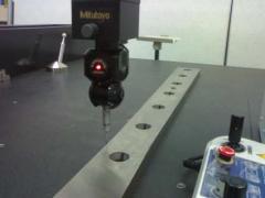 Parts Measurement Service by CMM