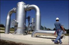Gas transmission