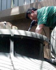 Condenser Water Treatment