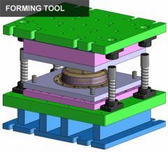 Tool & Die Design