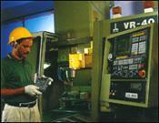 Lathe and CNC Machine Services