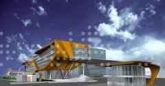 Mewah-Oils Headquarters Building Services