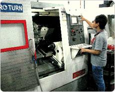 CNC Milling Services