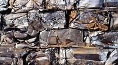 Nonferrous scrap recycling