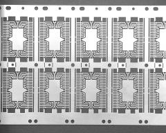 Semiconductor Leadframe Production