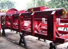 Diesel Piling Hammer Rentals