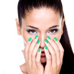 Eyebags removal