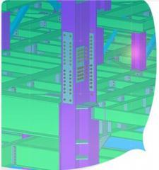 Civil & Structural Design