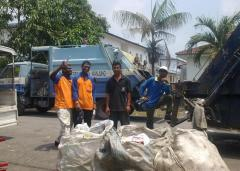 Waste Collection and Recycling Materials