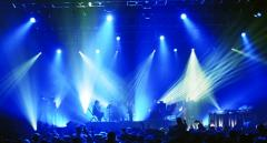 STAGE, SOUNDSYSTEM & LIGHTING SUPPLYING FOR CONCERTS, EVENTS