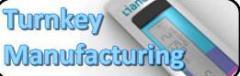 Turnkey manufacturing