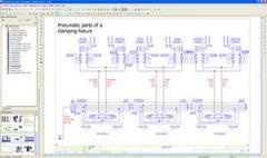 Engineering—not drafting—fluid power designs