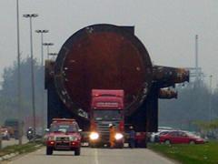 Heavy Transportation & Lifting