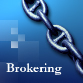 Brokering