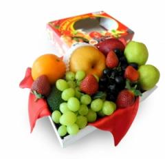 Fruit Packing Healthy Fruit Pack