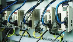 Modification and change in equipment on demand - Electrical/Electronic