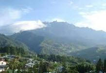 Kinabalu National Park Tour