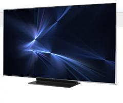 Supply of TVs for hotel, industrial and luxury homes