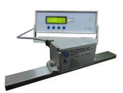 Flatness, Straightness, Angular, Parallelism Measurement System Micro-vel ME-900