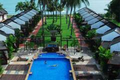 Shah's Beach Resort Melaka