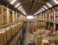 FCZ Bonded and Non-bonded Warehousing