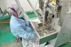 Macchiato Herbs Technology