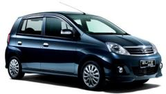 Rental Cars Perodua ViVa Automatic