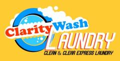 Clarity Wash Laundry
