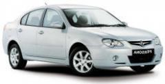 Rental Cars Proton Persona Automatic