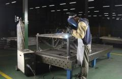 Assembly and Welding Services