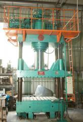 Metal Press Services