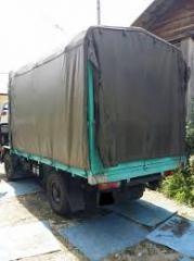 Logistic - Bonded Lorry & Trailer