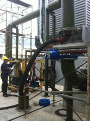 Pipeline Chemical Cleaning